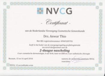 certificaat-NVCG-cosmetisch-arts