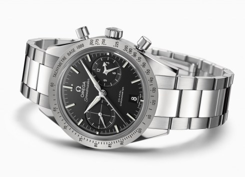 Speedmaster_57_black_dial_white_background
