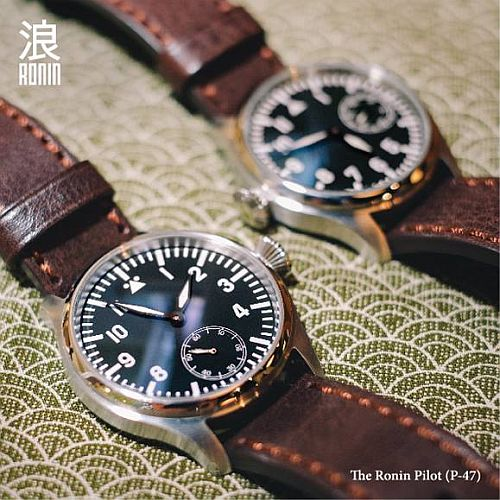 Ronin-Watch-Flieger (7)
