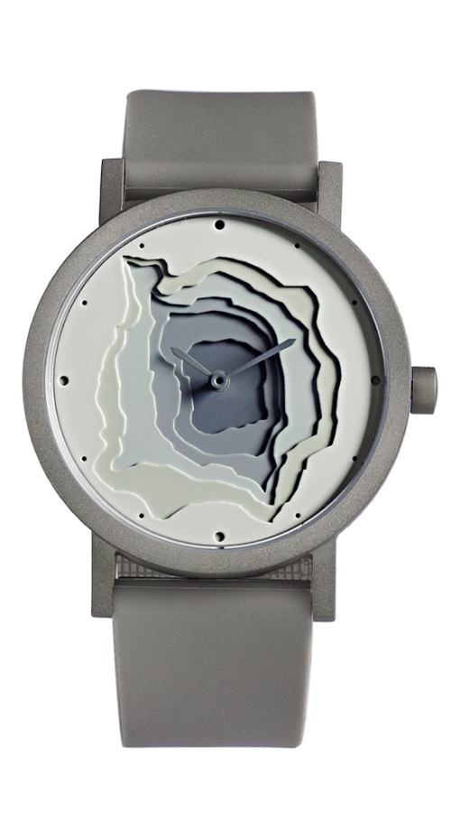 Projects Watches Terra-Time 1