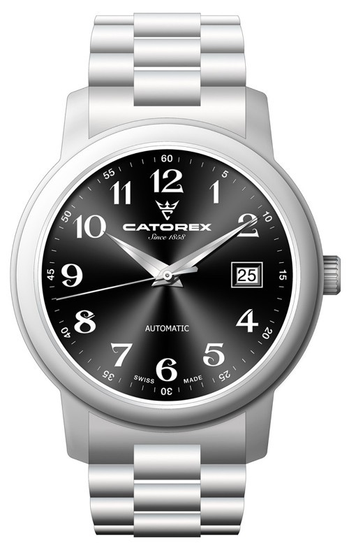Catorex Attractive Automatic Wrist 01