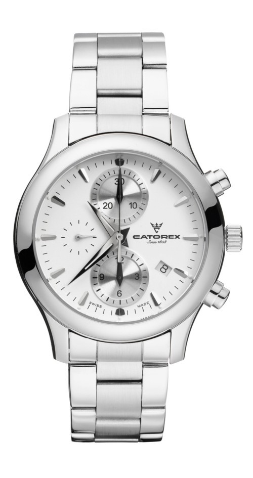 Catorex Chrono Tradition Wrist 01