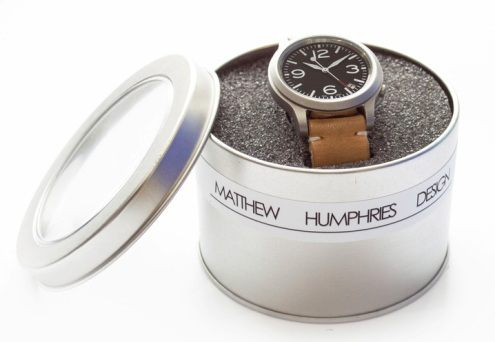 Mathew Humpries Design MHD02 03