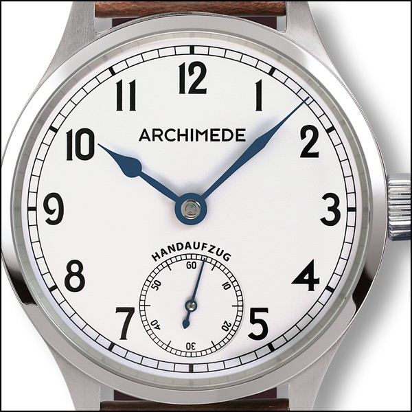 Achimede Deck Watch 01