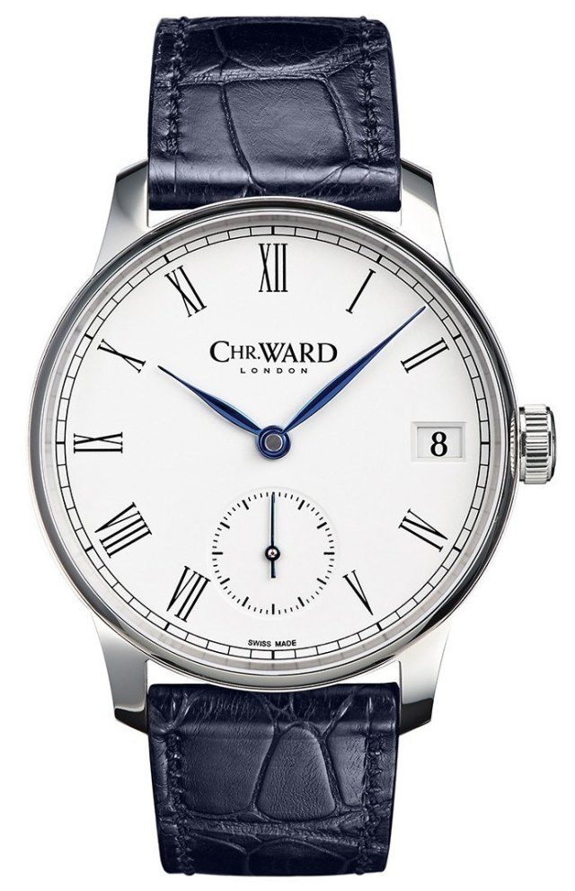 Christopher Ward C9 5 Day 05