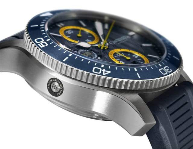 Christopher Ward C60 Chronograph 04