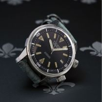 And look at the dial on this Titan, and how similar it is to Azores?