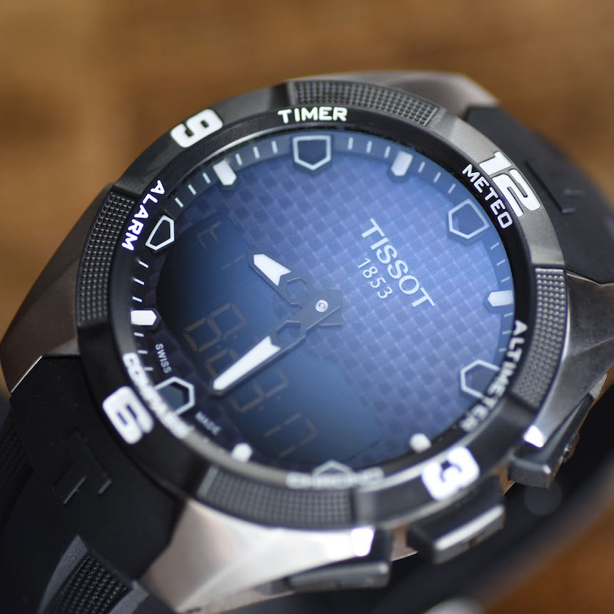 Tissot.Touch – 14