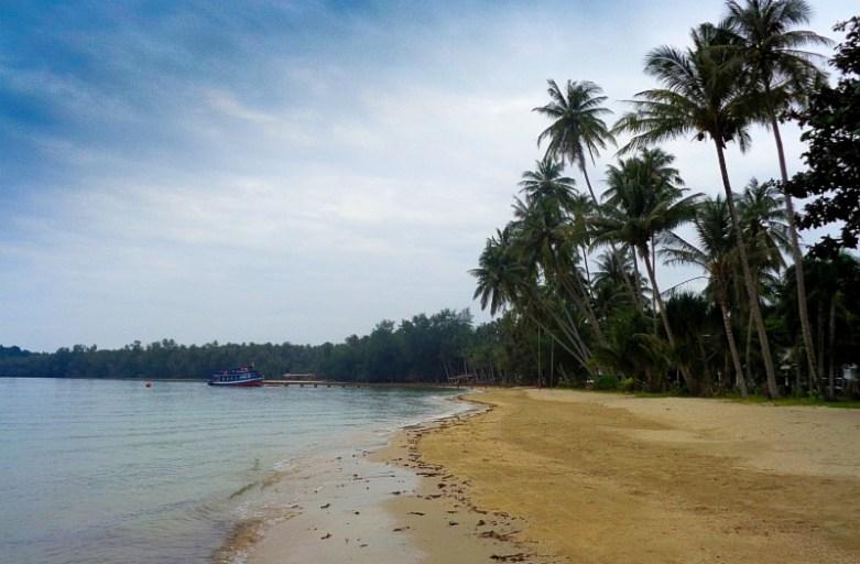 koh mak wyspa tajlandia