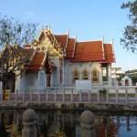Bangkok okiem turysty