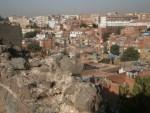 Diyarbakir - za wysokim murem stolicy Kurdystanu