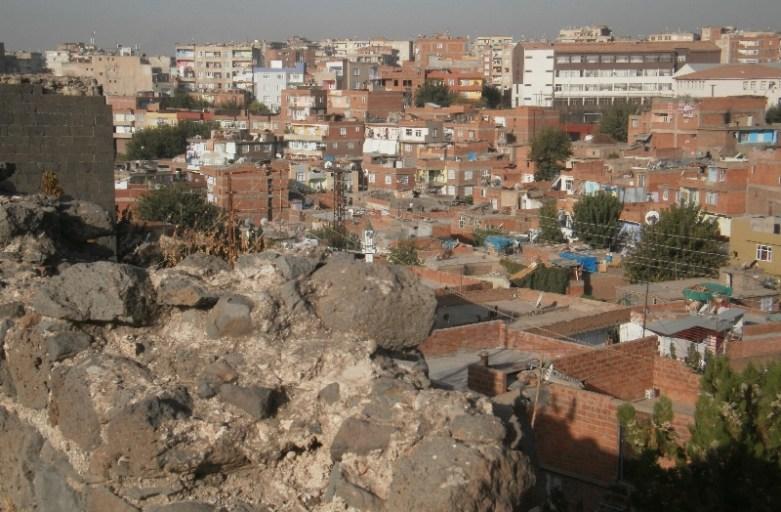 Diyarbakır. Za wysokim murem stolicy Kurdystanu