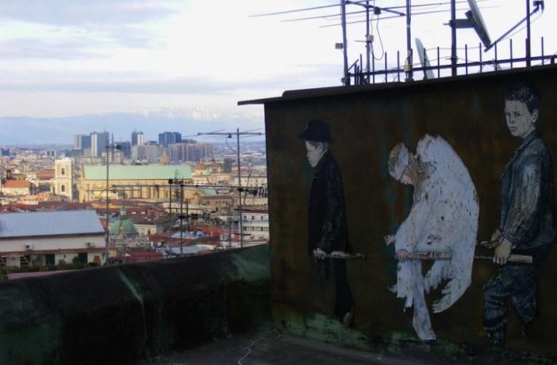 Mafia, bieda i narkotyki. Demony Neapolu
