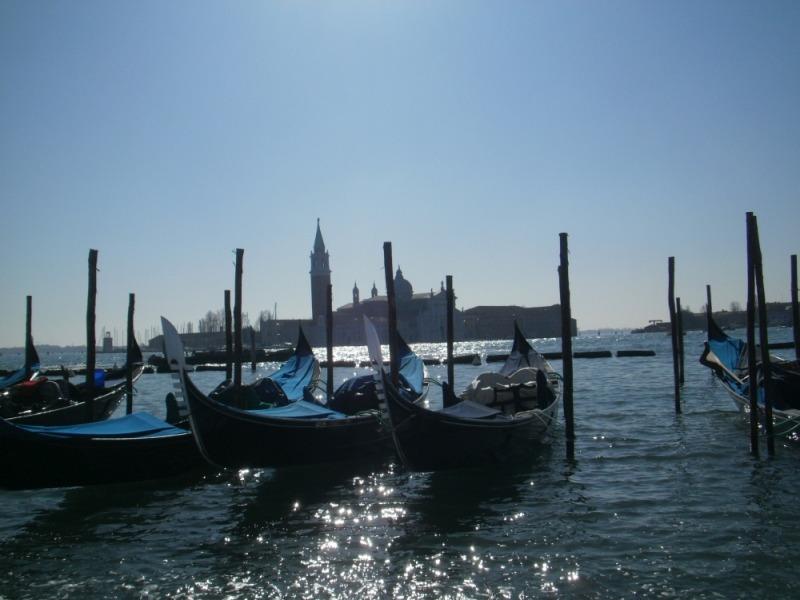 Filmowa Wenecja - filmy kręcone w Wenecji