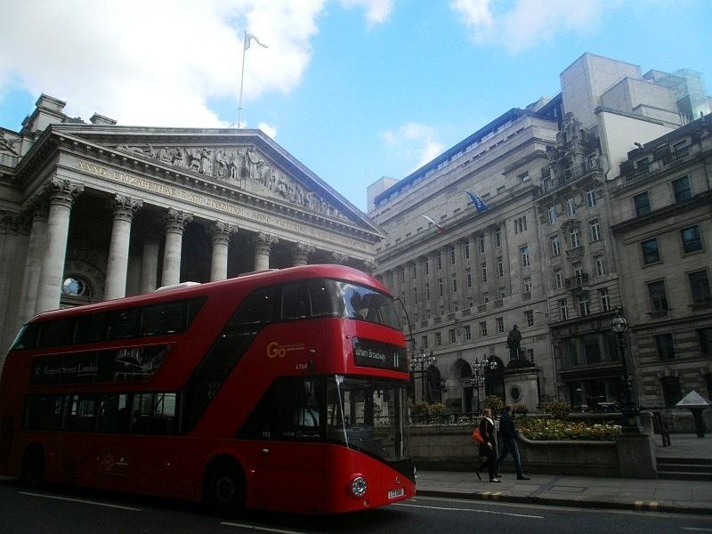 Symbole Londynu - to trzeba znać!