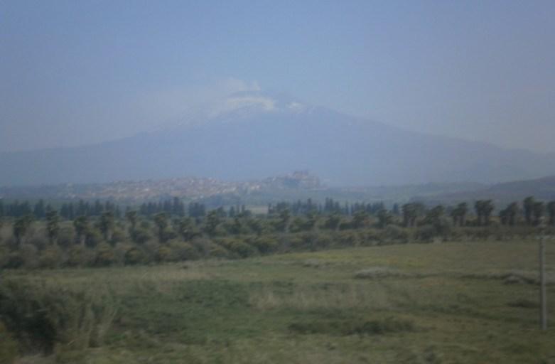 Etna – nieprzewidywalny wulkan Sycylii