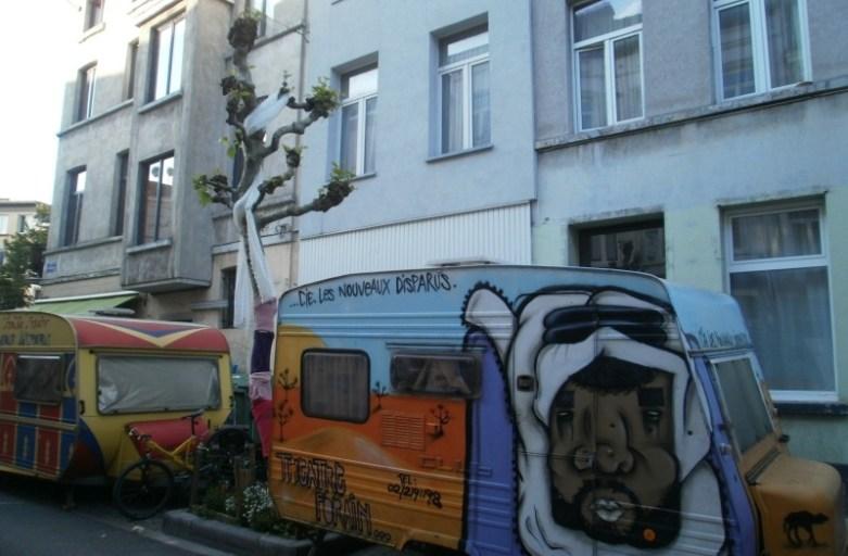 Kosmopolityczna Bruksela. Miasto gejów i imigrantów