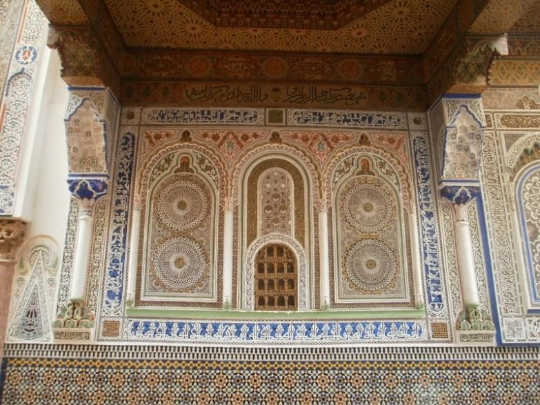 maroko ornamenty zdobienia