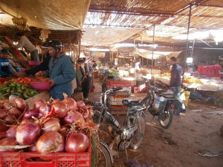 ceny maroko