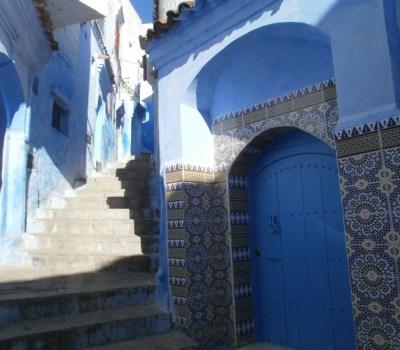co zobaczyć w maroku