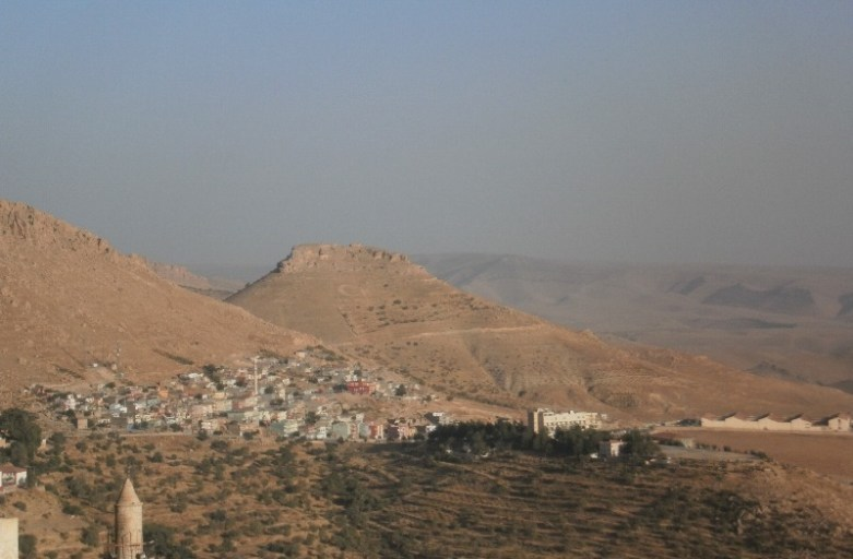 Mardin – klimat Mezopotamii w tureckim Kurdystanie