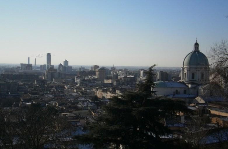 Brescia – nieodkryte włoskie miasto