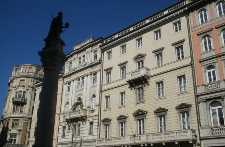Triest – włoskie miasto z austriackim duchem