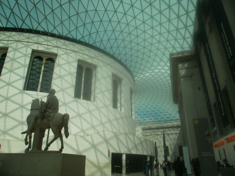 Muzea i galerie Londynu - lista najciekawszych