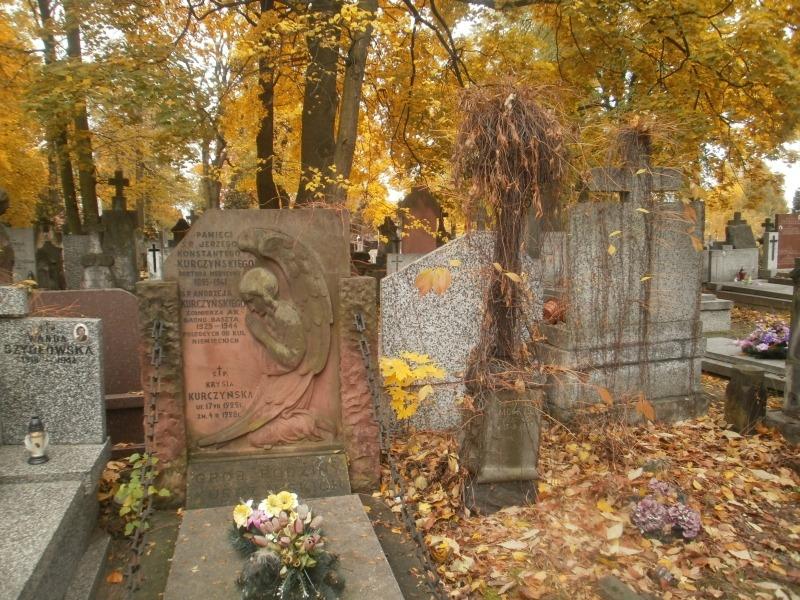 Cmentarz Bródnowski - warszawski cmentarz nędzarzy