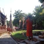 Chiang Mai – tajskie miasto świątyń