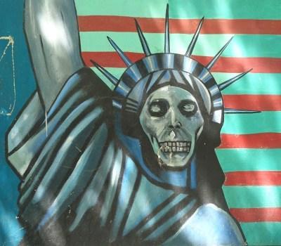 dlaczego iran nienawidzi ameryki