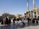 Kom - najbardziej konserwatywne miasto Iranu