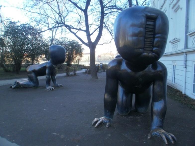 Czeska sztuka uliczna