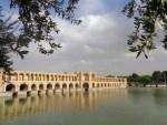 Isfahan. Czy to najpiękniejsze miasto Iranu?