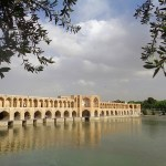 Isfahan – czy to najpiękniejsze miasto Iranu?