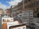 Filmowy Rzym - filmy kręcone w Rzymie