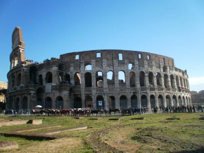 coloseo rzym