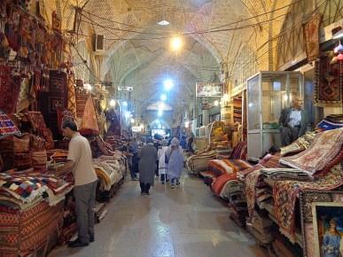 Bazar w Sziraz
