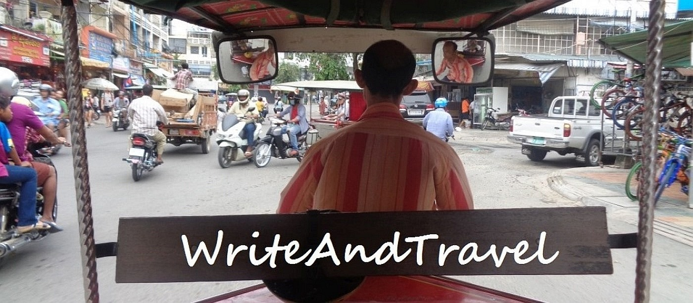 WriteAndTravel