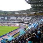 Klub SSC Napoli. O pasji kibicowania w Neapolu