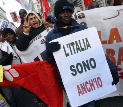 nietolerancja we włoszech