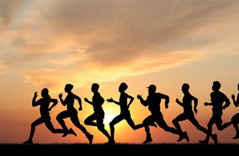 wyścig blogerów