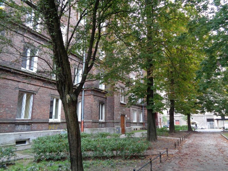 Kolonia Wawelberga – społeczne osiedle Warszawy