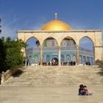 Jerozolima muzułmańska – co trzeba zobaczyć?