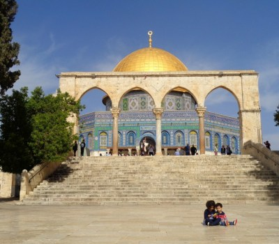 jerozolima muzułmańska