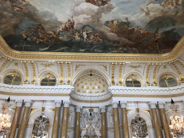 Zamek Królewski Sala Rady