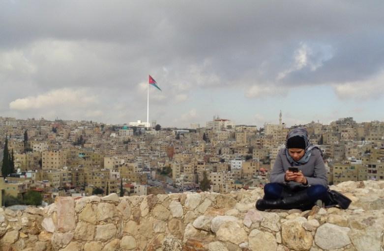 przewodnik po jordanii