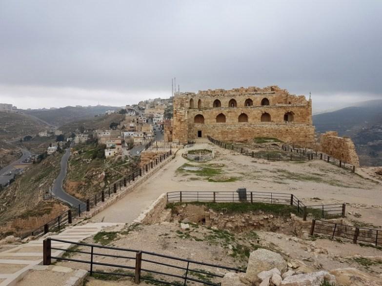 Karak Jordania