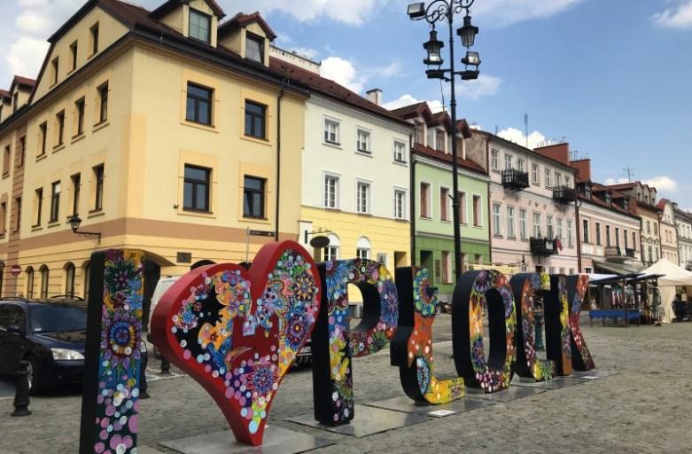 Płock – secesyjna stolica dawnych Piastów