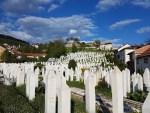 Sarajewo. Europejska Jerozolima cmentarzami bielona